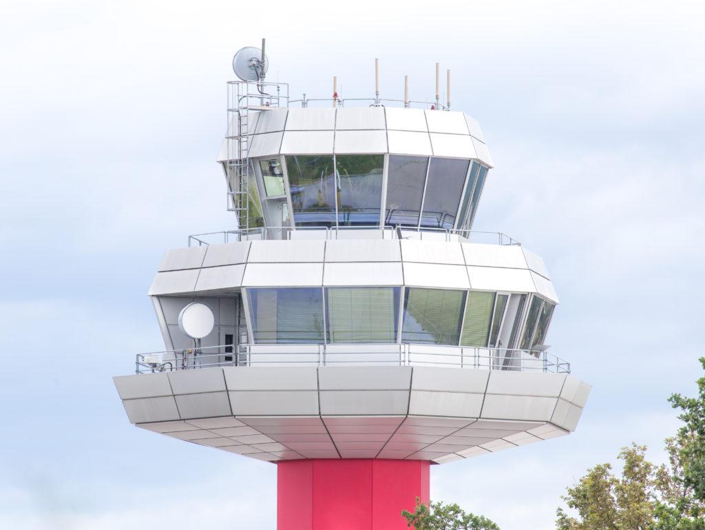 Tower Flughafen Klagenfurt