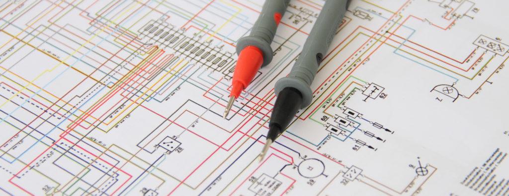 Planung Elektrotechnik