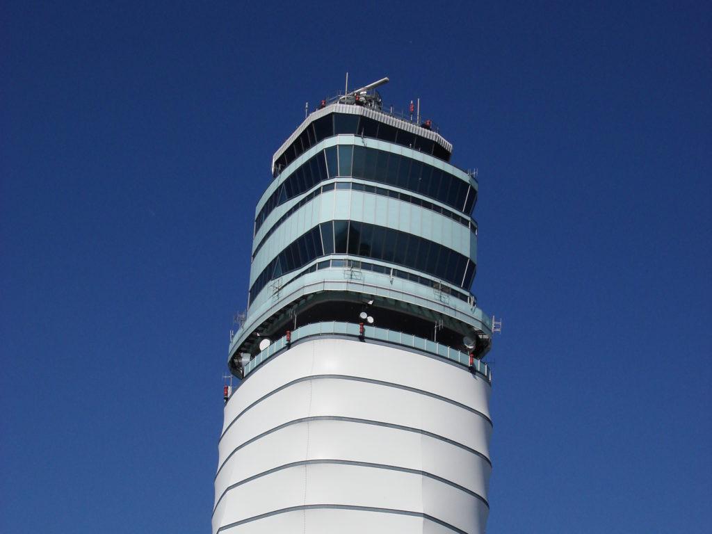 Tower Flughafen Wien